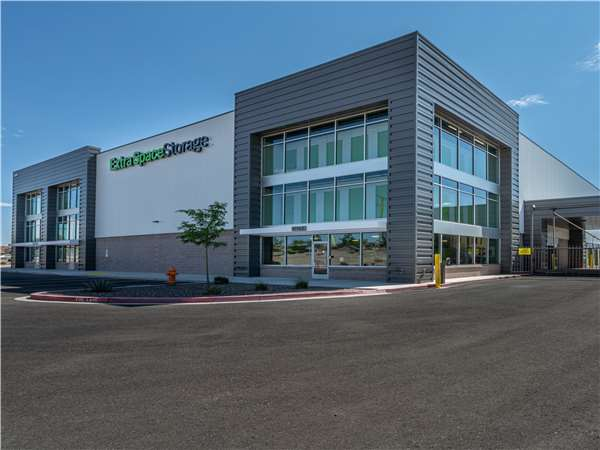 Image of Extra Space Storage Facility on 10880 Unser Blvd NW in Albuquerque, NM
