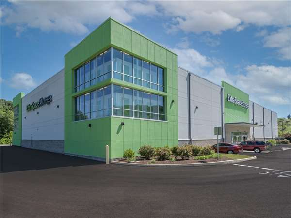 Image of Extra Space Storage Facility on 3200 Park Manor Blvd in Pittsburgh, PA