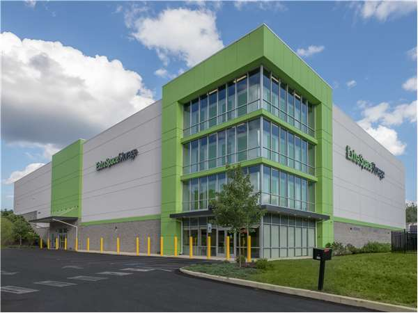 Image of Extra Space Storage Facility on 510 S Henderson Rd in King of Prussia, PA