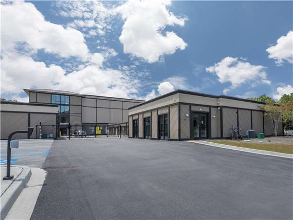 Image of Extra Space Storage Facility on 181 Carolina Bluff Dr in Bluffton, SC