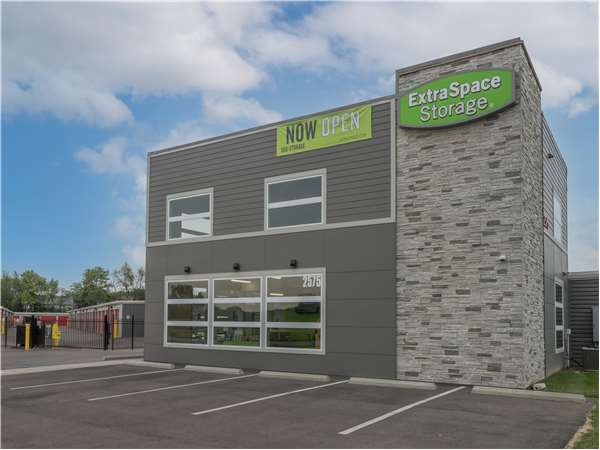 Image of Extra Space Storage Facility on 2575 Cumberland Ave in West Lafayette, IN