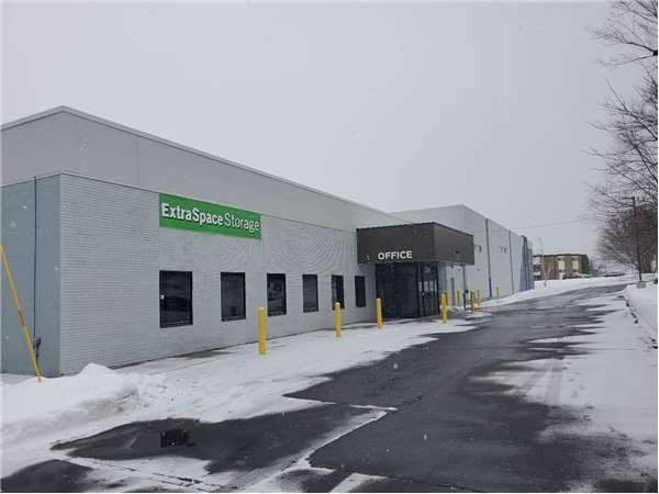 Image of Extra Space Storage Facility on 3216 Winnetka Ave N in Minneapolis, MN