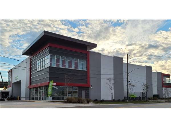 Image of Extra Space Storage Facility on 2004 Edison Ave in Jacksonville, FL