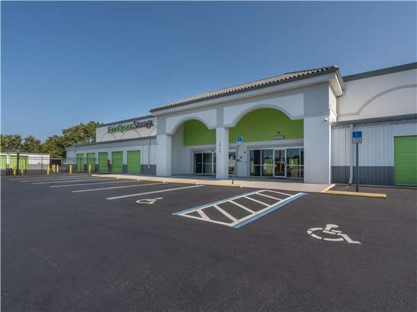 Image of Extra Space Storage Facility on 1930 Cortez Rd W in Bradenton, FL