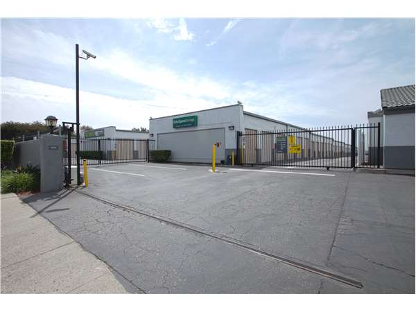 Image of Extra Space Storage Facility on 3700 Market St in Ventura, CA