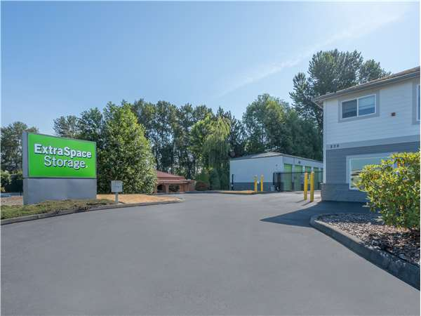 Image of Extra Space Storage Facility on 239 15th St SE in Puyallup, WA
