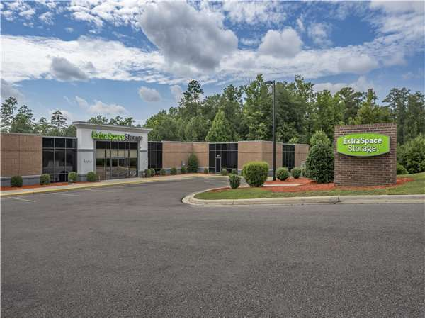 Image of Extra Space Storage Facility on 3701 NC-55 in Cary, NC