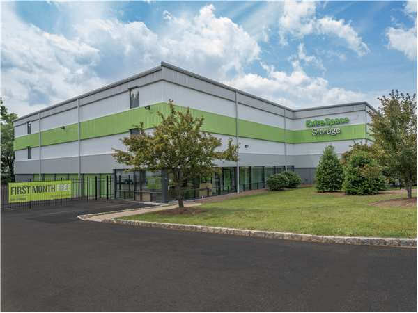 Image of Extra Space Storage Facility on 100 Micik Ln in Mahwah, NJ
