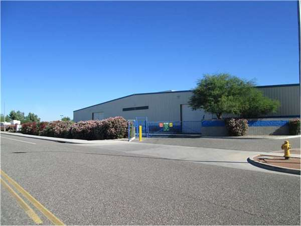 Image of Extra Space Storage Facility on 10857 N 95th Ave in Peoria, AZ