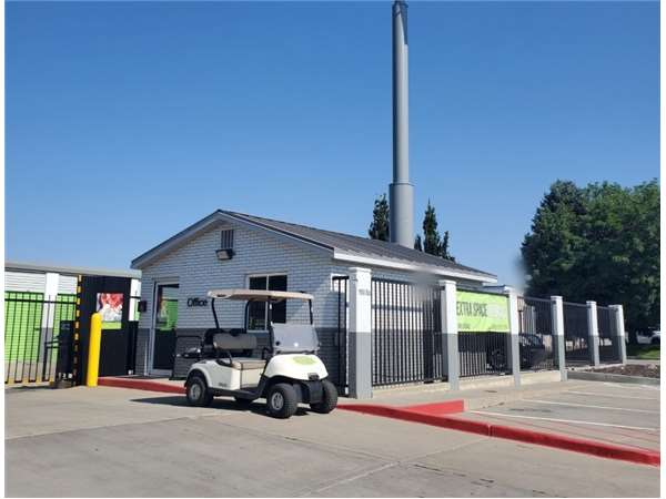 Image Of Extra E Storage Facility On 1150 S 500 W In Salt Lake City