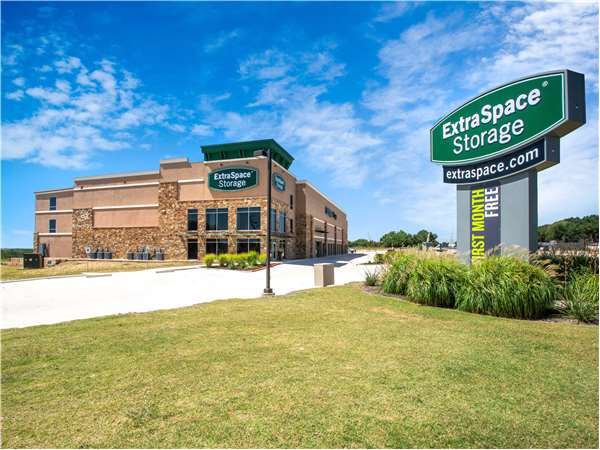 Image of Extra Space Storage Facility on 9521 W US-290 in Austin, TX