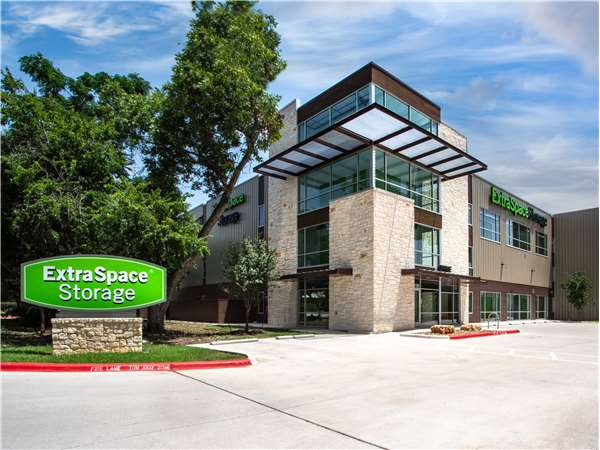 Image of Extra Space Storage Facility on 13126 Ranch Rd 620 N in Austin, TX