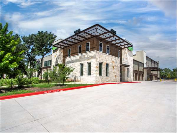 Image of Extra Space Storage Facility on 11200 Ranch Rd 620 in Austin, TX