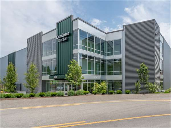 Image of Extra Space Storage Facility on 2625 SE 165th Ave in Vancouver, WA