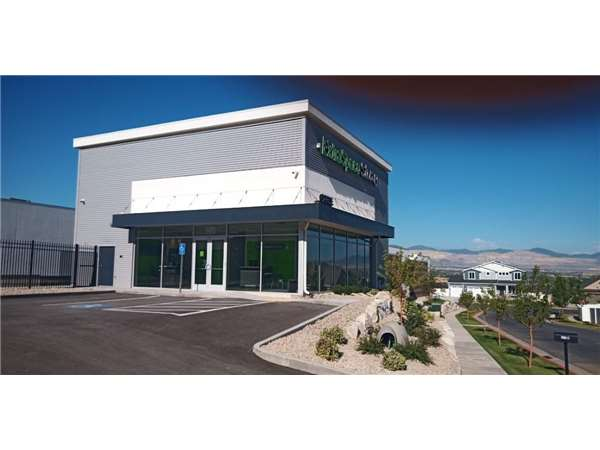 Image of Extra Space Storage Facility on 605 W Royal Mile Rd in Bluffdale, UT