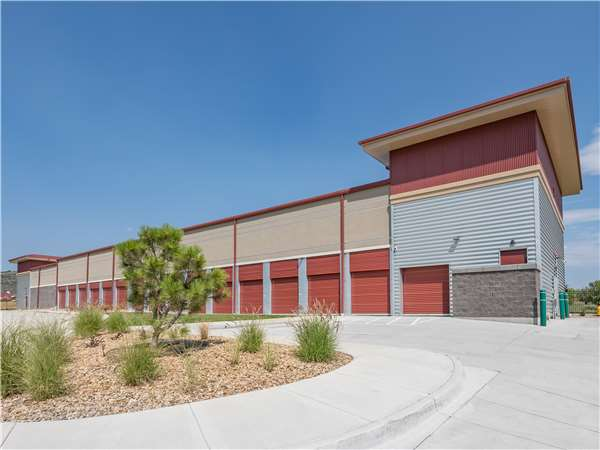 Image of Extra Space Storage Facility on 5891 S Youngfield Ct in Littleton, CO