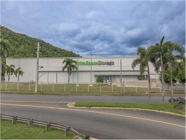 Image of Extra Space Storage Facility on Estancias de Bairoa #1000 Ave Parque Central in Caguas, PR