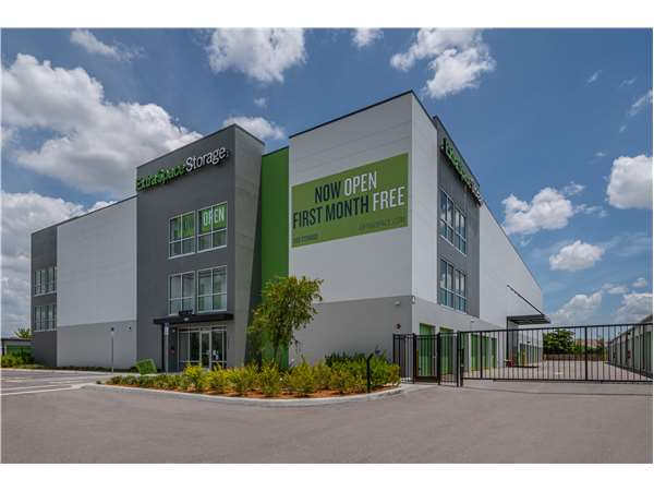 Image of Extra Space Storage Facility on 2399 Champion Ring Rd in Fort Myers, FL