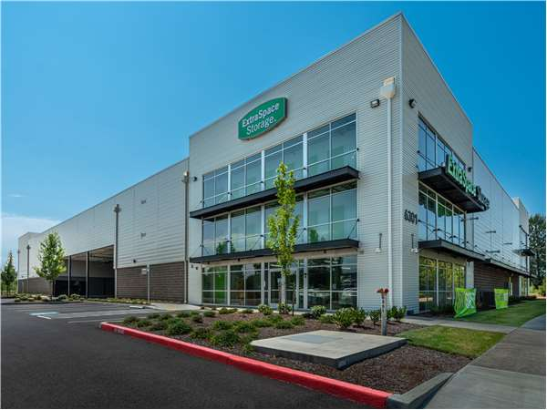 Image of Extra Space Storage Facility on 6301 NE 88th St in Vancouver, WA